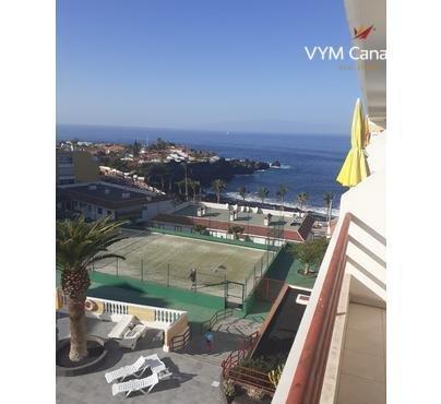 Апартамент Playa La Arena, Santiago del Teide
