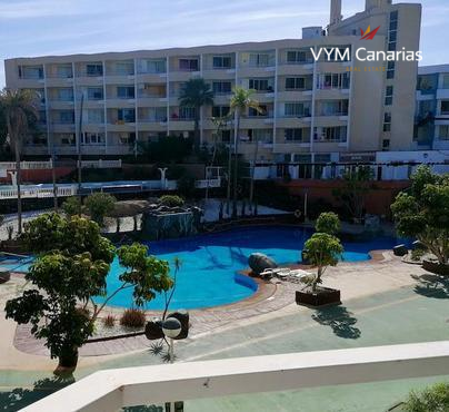 Апартамент – Студия Green Park, Golf del Sur, San Miguel de Abona