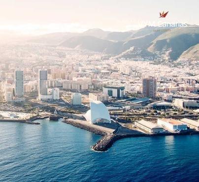 Buildings – Investment over 1 million Santa Cruz De Tenerife, Santa Cruz de Tenerife