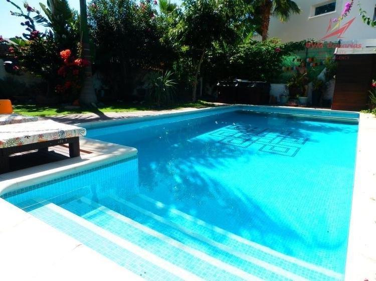 Dom / Willa – Bungalow Playa Paraiso, Adeje