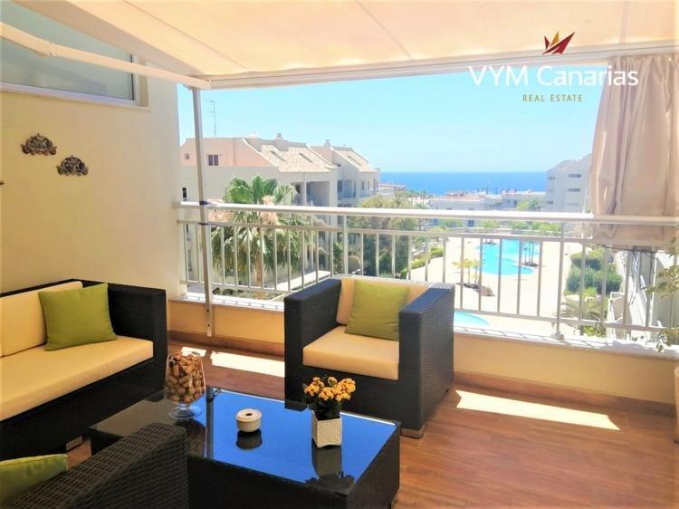 Апартамент — Дуплекс San Remo, Palm Mar, Arona