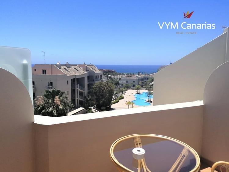 Apartment – Duplex San Remo, Palm Mar, Arona