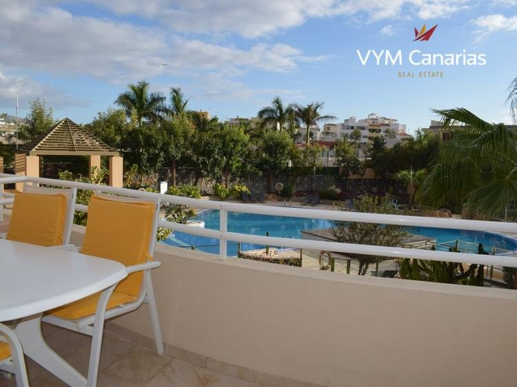 Апартамент Oasis La Caleta, La Caleta — Costa Adeje, Adeje