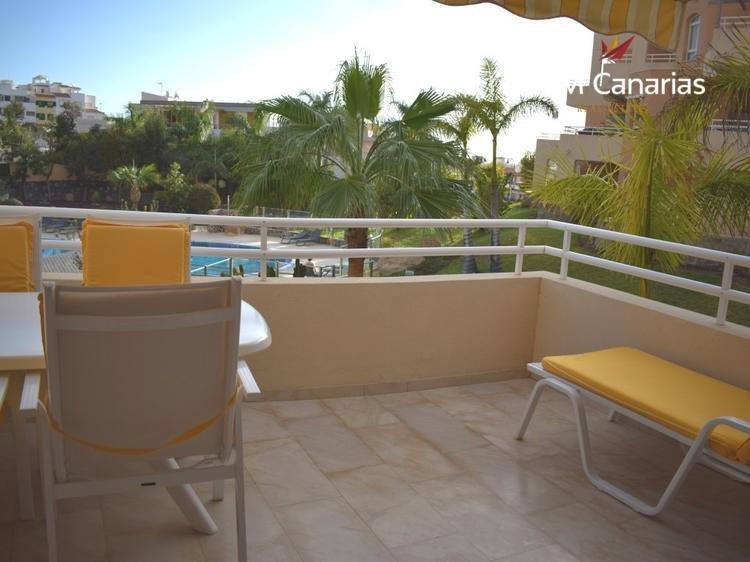 Apartamento Oasis La Caleta, La Caleta – Costa Adeje, Adeje