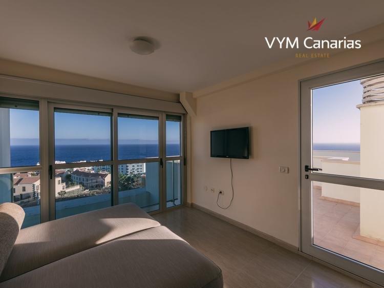 Wohnung Golf del Sur, San Miguel de Abona