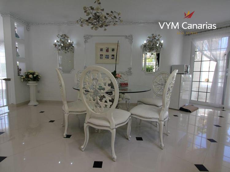 Casa/ Villa La Caleta Golf (Adeje Golf) – Costa Adeje, Adeje