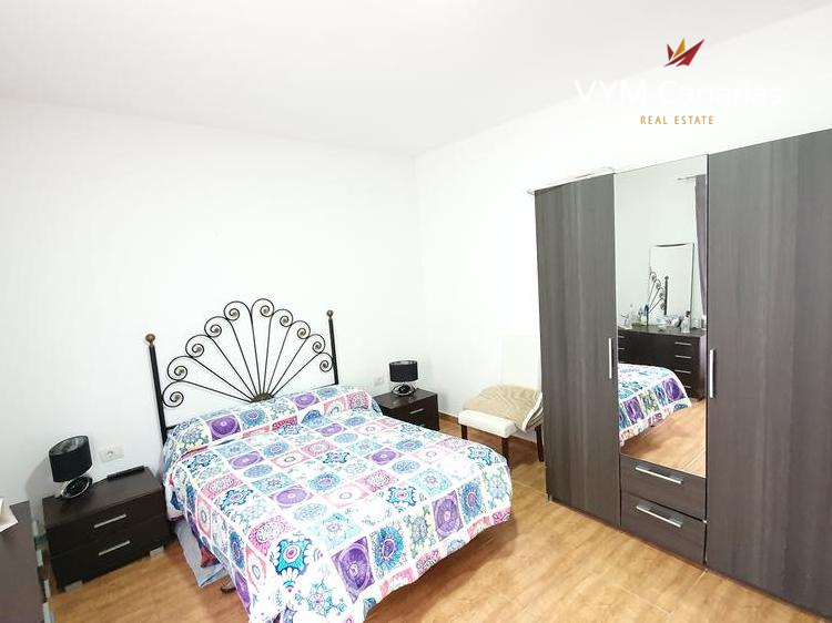 Wohnung Cabo Blanco, Arona