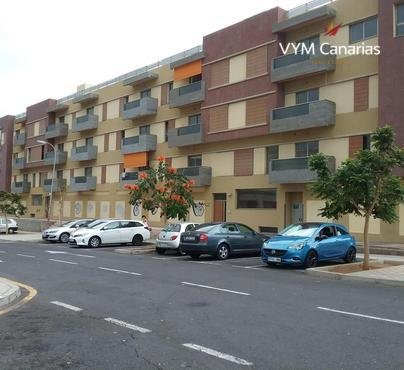 Apartment Alcala Center, Alcala, Guia de Isora