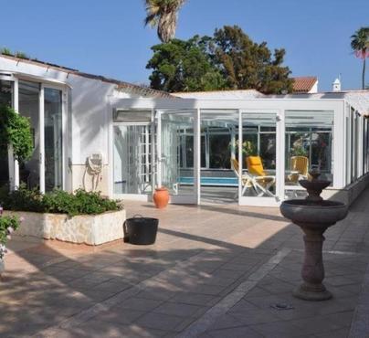 House / Villa Alamos Park, Golf del Sur, San Miguel de Abona
