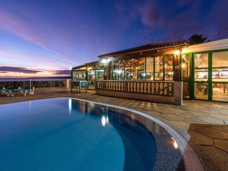Apartment Westhaven Bay, Costa del Silencio, Arona