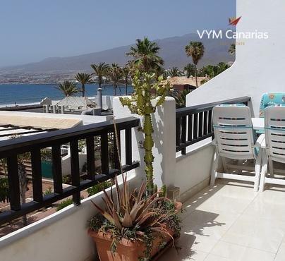 Appartamento Parque Santiago II, Playa de Las Americas - Arona, Arona