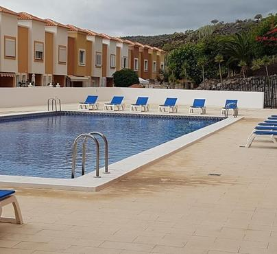 Wohnung Torviscas – Roque del Conde, Adeje