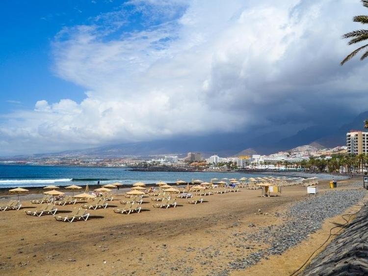 Negocio con licencia y local Playa de Las Americas – Arona, Arona