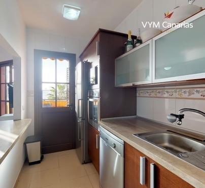 Apartment Atlantico, Costa del Silencio, Arona