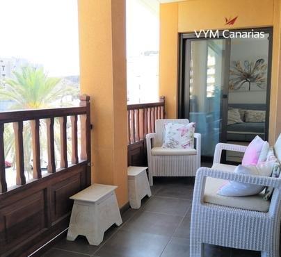 Apartamento El Mocan, Palm Mar, Arona