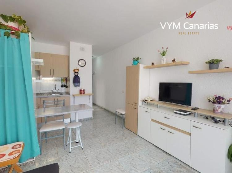 Apartment – Studio El Chaparral, Costa del Silencio, Arona