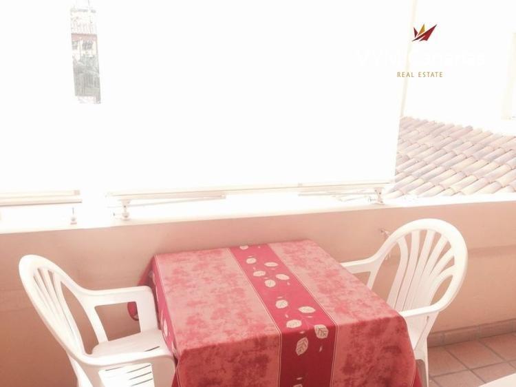 Апартамент Terrazas del Duque, El Duque-Costa Adeje, Adeje