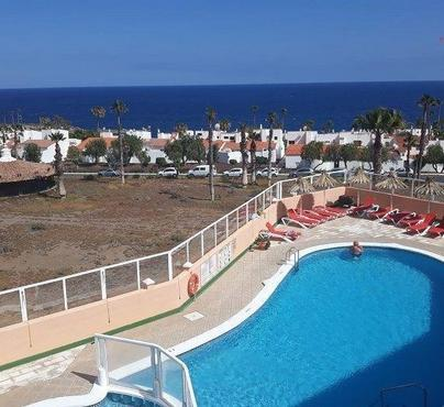 Apartment Golf del Sur, San Miguel de Abona