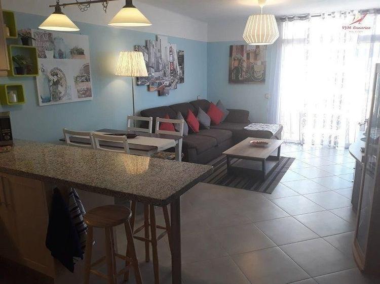 Апартамент Terrazas de Paz, Golf del Sur, San Miguel de Abona