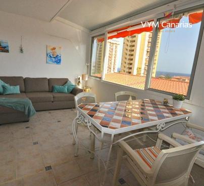 Apartamento El Paso, Playa de Las Americas – Arona, Arona