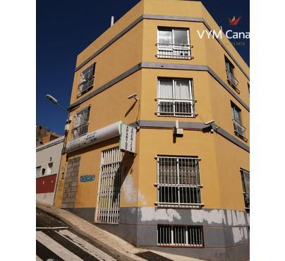 Edificios – Inversiones hasta 1 millón. Tincer, Santa Cruz de Tenerife