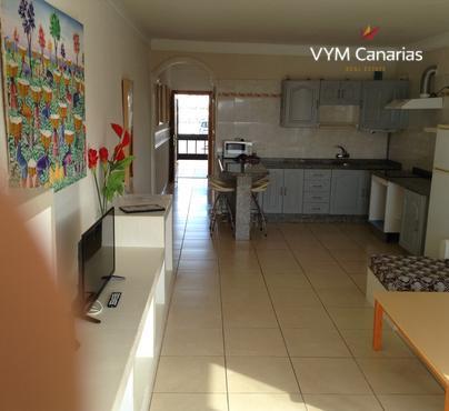 Wohnung El Ancla, Callao Salvaje, Adeje