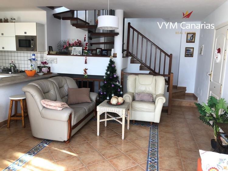 Casa / villa Urb. Corazones del Palm Mar, Palm Mar, Arona