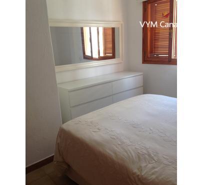 Wohnung Agua Viva, Callao Salvaje, Adeje