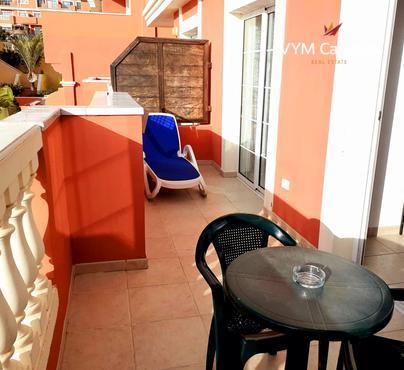 Wohnung Granada Park, Los Cristianos, Arona