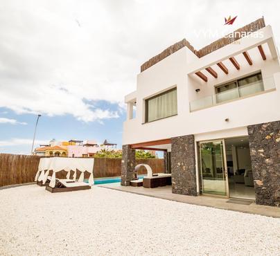 House / Villa Portofino, Los Cristianos, Arona