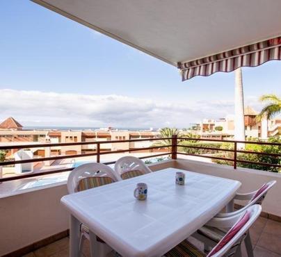 Wohnung El Naranjal, El Madroñal, Adeje