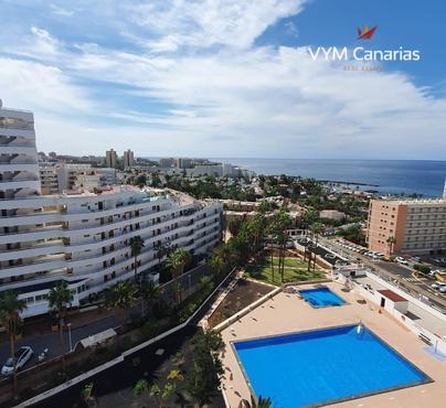 Apartment Viña del Mar, Playa de Las Americas – Adeje, Adeje