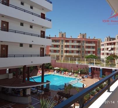 Apartment Udalla Park, Playa de Las Americas – Arona, Arona