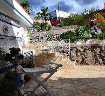 Haus / Villa Los Menores, Adeje