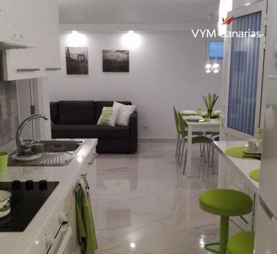 Apartamento Chayofita, Costa del Silencio, Arona