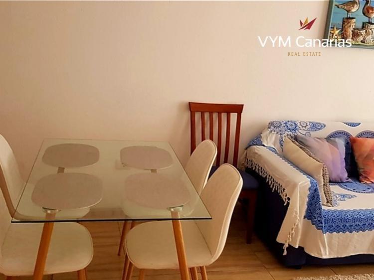 Apartamento – Ático Primavera del Palm Mar, Palm Mar, Arona