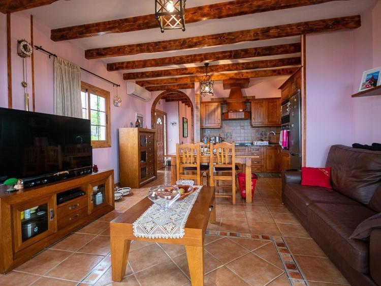 House / Villa Vera de Erques, Guia de Isora