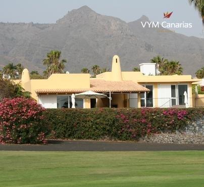 House / Villa La Caleta Golf (Adeje Golf) - Costa Adeje, Adeje