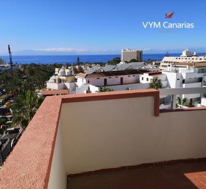 Appartamento Los Tajinastes, Playa de Las Americas - Arona, Arona