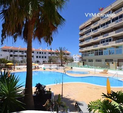 Apartament Agua Viva, Callao Salvaje, Adeje