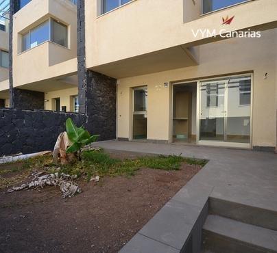 Dom / Willa - pierwsza linia Sunbay Villas, Amarilla Golf, San Miguel de Abona