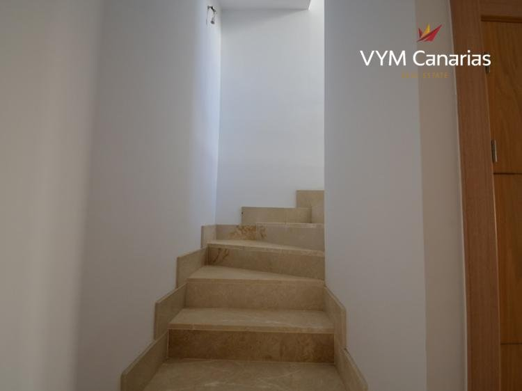 Casa / villa – Prima linea Sunbay Villas, Amarilla Golf, San Miguel de Abona
