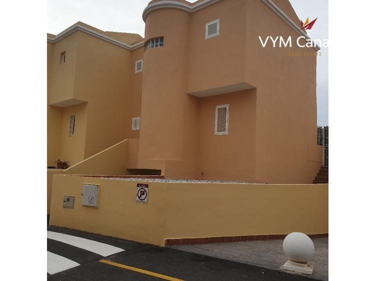 Townhouse – Corner Mariben, Callao Salvaje, Adeje