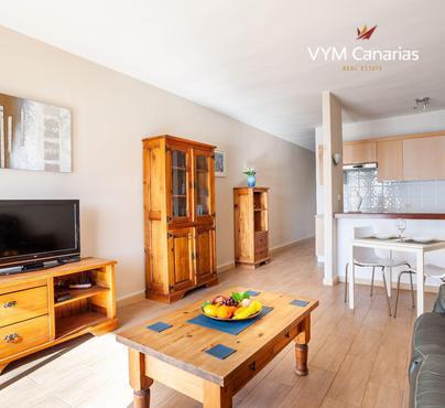 Apartamento El Ancla, Callao Salvaje, Adeje