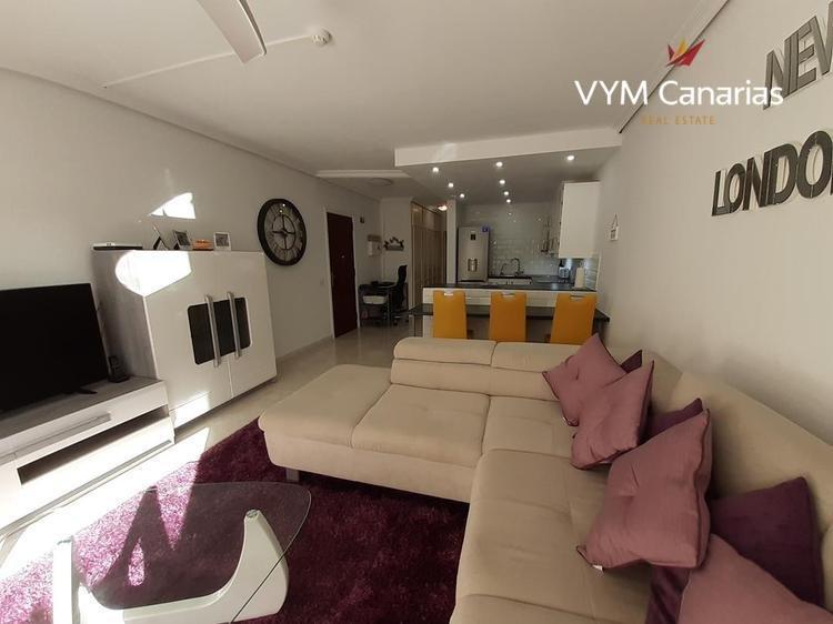 Apartamento Country Club, Chayofa, Arona
