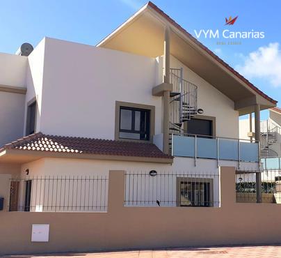 Haus / Villa Villas Amarilla, Amarilla Golf, San Miguel de Abona