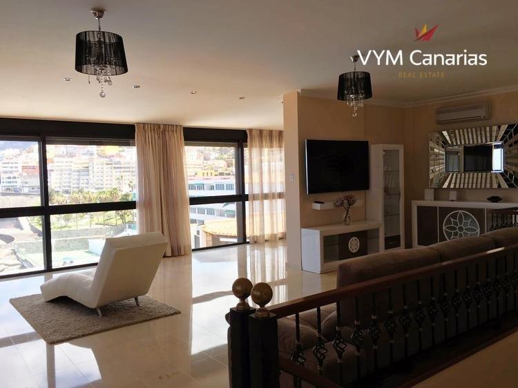 Haus / Villa – Erste Zeile Playa La Arena, Santiago del Teide