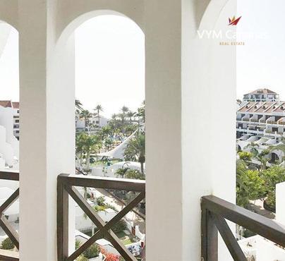 Apartment – Studio Parque Santiago III, Playa de Las Americas – Arona, Arona