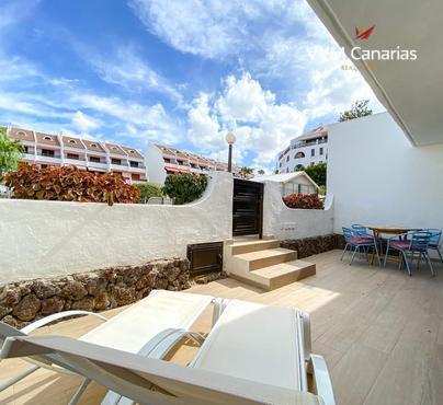 Apartment Parque Santiago I, Playa de Las Americas – Arona, Arona