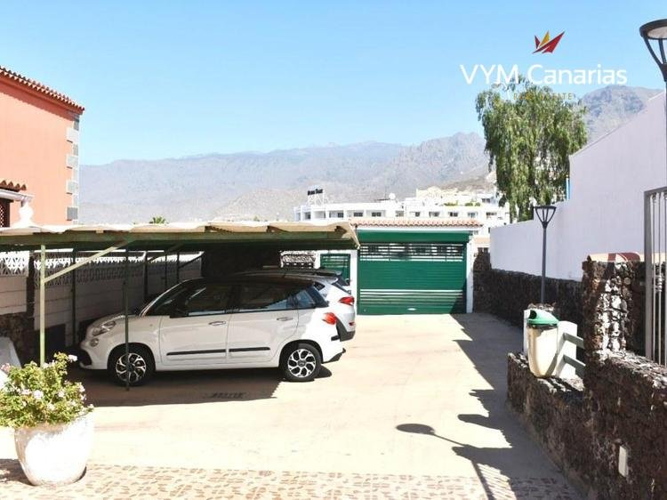 House / Villa Vistamar Garden, San Eugenio Alto – Costa Adeje, Adeje
